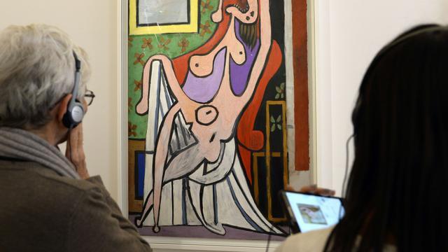 'Hollandse' werk Picasso vanaf 7 juni in Stedelijk Museum Alkmaar