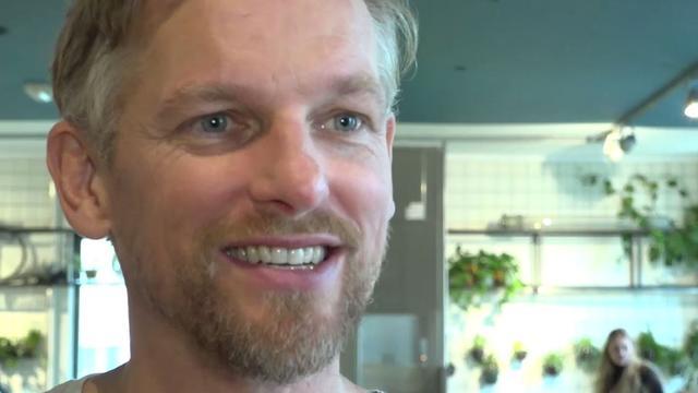 'Goed gekeken naar Holleeder voor opnames televisieserie Klem'