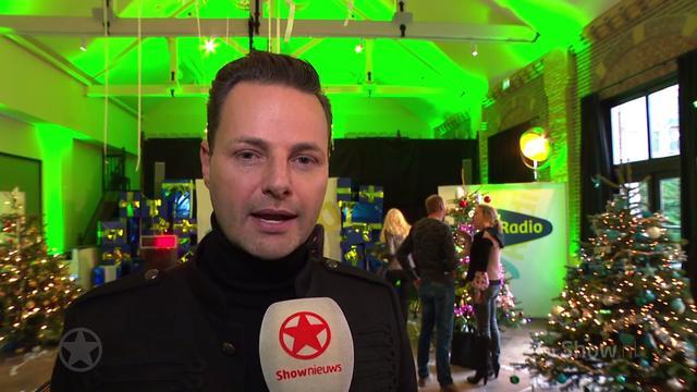 Fred van Leer beweert geen mediastop te hebben ingelast