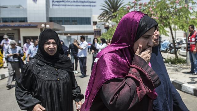 Vlucht EgyptAir van Parijs naar Caïro neergestort in Middellandse Zee