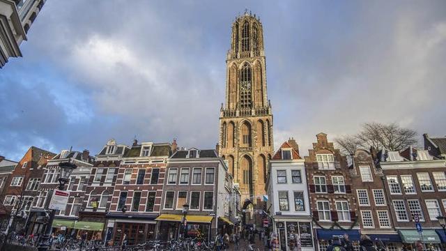 152 monumentale panden in Utrecht en Amersfoort in de verkoop