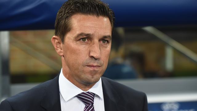 Anderlecht en coach Hasi na ruim twee jaar uit elkaar