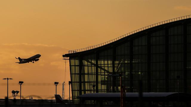 Britse regering beslist volgende week over vliegveld Londen