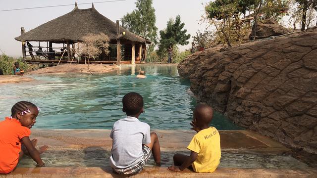 Twee doden bij gewapende aanval vakantieoord Mali