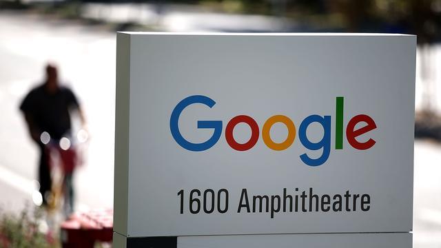 'Google test manier om in te loggen zonder wachtwoord'