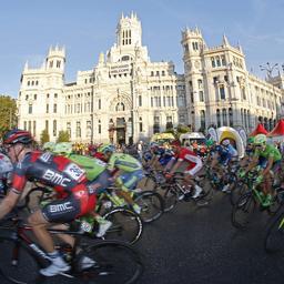 Dit wordt het nieuws: Start van de Vuelta, vervolg onderzoek aanslagen Spanje
