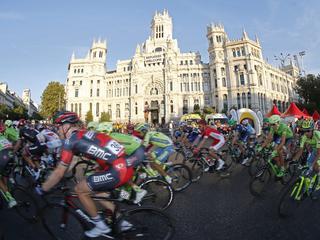 Alles over de 72e editie van de Ronde van Spanje