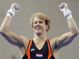 Nederlandse ploeg heeft genoeg aan derde plaats
