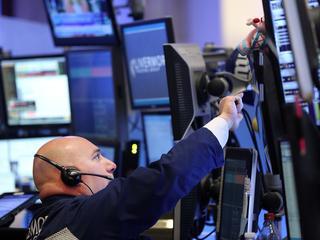 Een winstwaarschuwing is vaak een onaangename verrassing waar beleggers soms in paniek op reageren