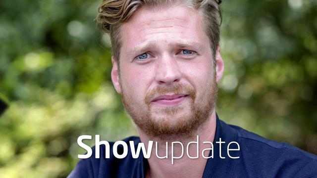 Show Update: Mattie Valk verrast Wietze de Jager