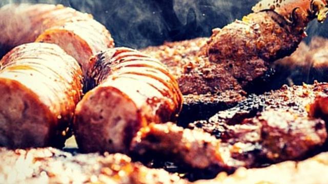 Barbecuefestival GRILL krijgt herkansing