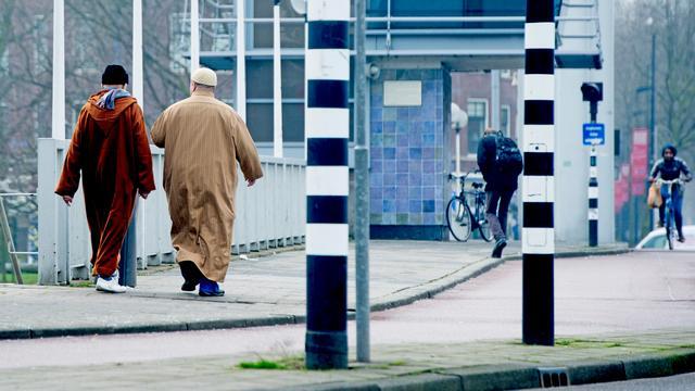 'Meer moslimdiscriminatie in regio Rotterdam'