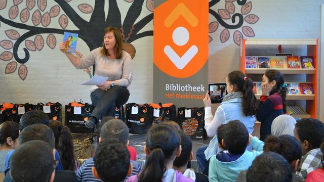 Intensievere samenwerking cultuurbedrijf en bibliotheek
