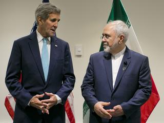 Akkoord over nucleair programma lijkt in zicht