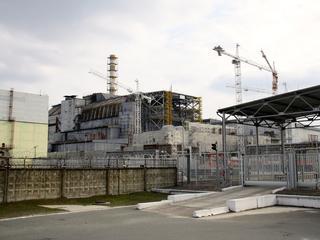 Oekraïne heeft geld nodig om kernafval veilig op te slaan