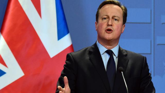 Verenigd Koninkrijk en EU bereiken akkoord over nieuwe rol in de unie
