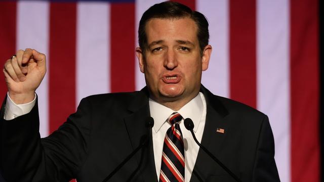 Ted Cruz verslaat Donald Trump bij voorverkiezingen Wisconsin