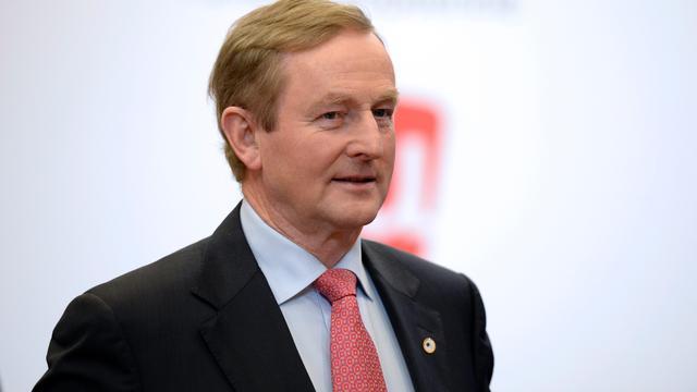 Kenny herkozen als premier Ierland