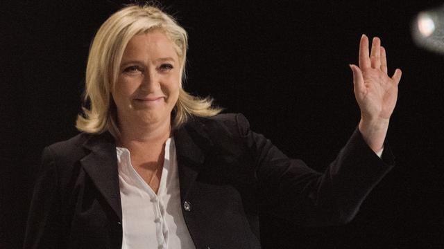 Marine Le Pen vrijgesproken van aanzetten tot haat
