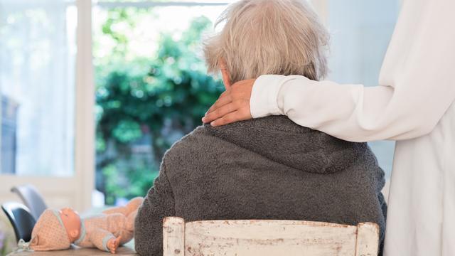 'Minder ouderen sterven na ziekenhuisopname bij goede nazorg'