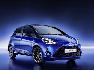 Toyota maakt maandag alle prijzen van zijn nieuwe Yaris bekend.