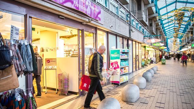 Centrum van Alphen virtueel te bezoeken op nieuwe website