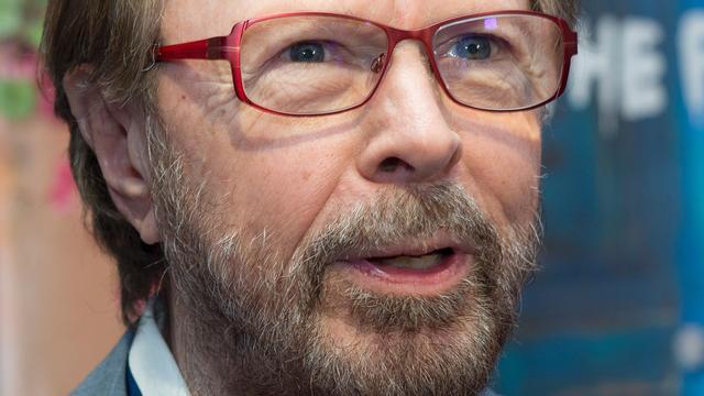 ABBA weer even bij elkaar bij opening project bandlid Björn Ulvaeus