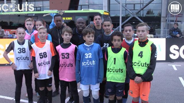 The Scouts: Aflevering 35 - FC Twente