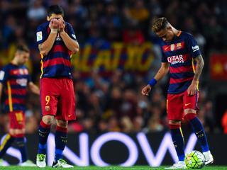 'Helaas kun je in het voetbal ook winnen zonder aan te vallen'