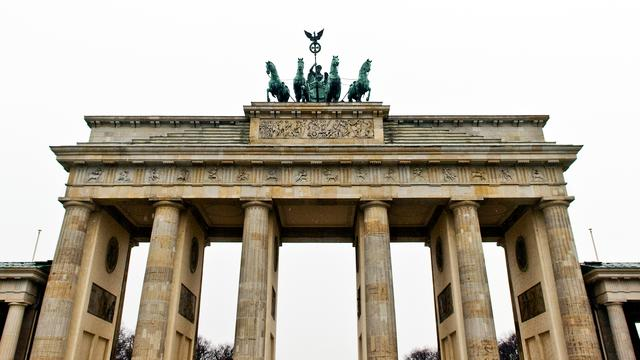 Sterkste Duitse economische groei in twee jaar