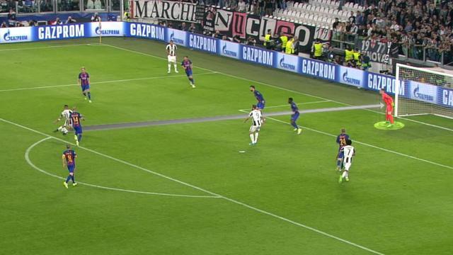 'Het is tijd voor Cillessen in het doel bij Barcelona'