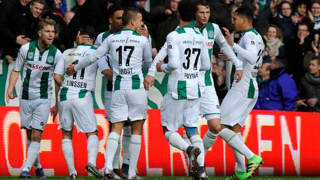Tibbling, De Leeuw en Sørloth twijfelgevallen tegen Roda JC