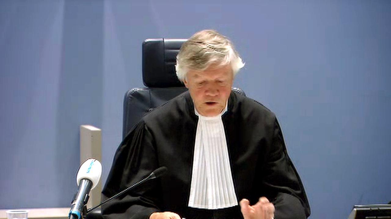 Rechter spreekt vonnis Mario D. uit