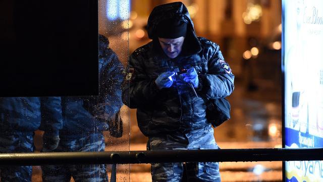 Kritische Russische journalist overleden aan verwondingen