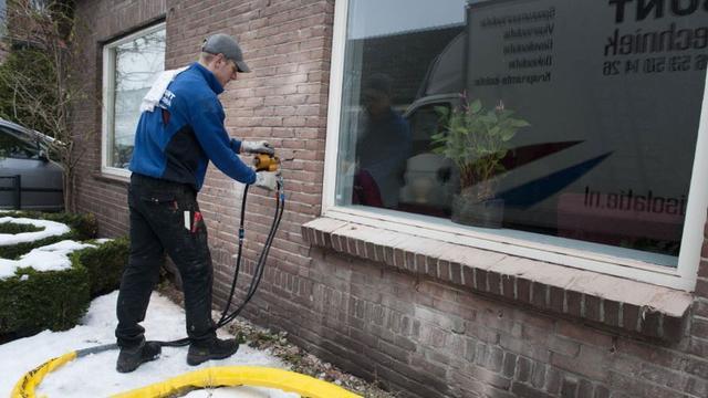 Subsidie voor energiebesparing eigen huis