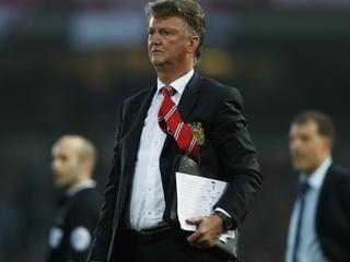 Nederlander bleef ver achter bij gemiddelde Alex Ferguson