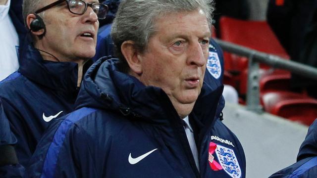Engelse bondscoach Hodgson vindt nederlaag tegen Oranje onterecht