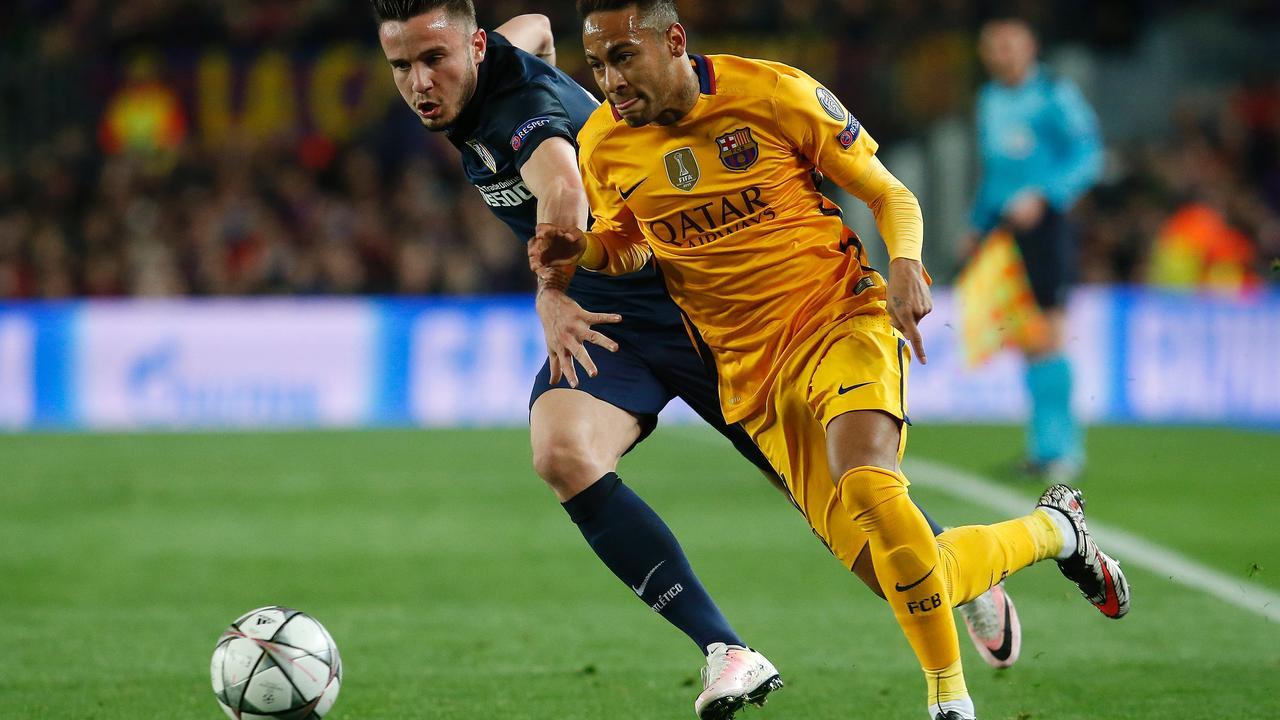 Bekijk hier live de nabeschouwing van FC Barcelona-Atletico Madrid