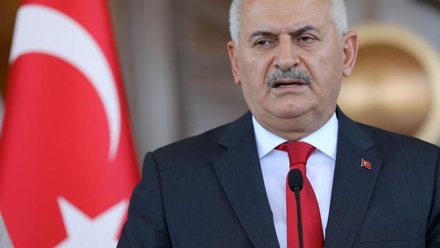 Turkse regeringspartij zuivert zichzelf