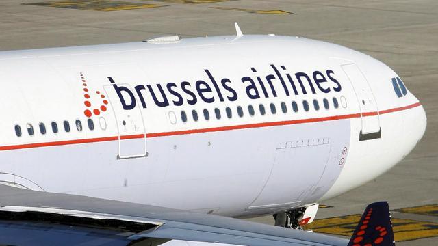 Brussels Airlines boekt winst ondanks terroristische aanslagen