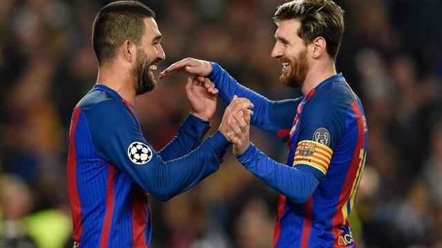 De UEFA Champions League-samenvattingen van dinsdag