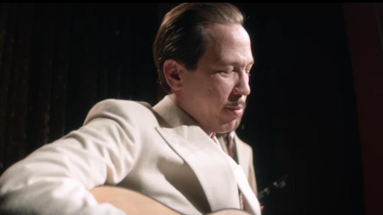 Trailer: Django