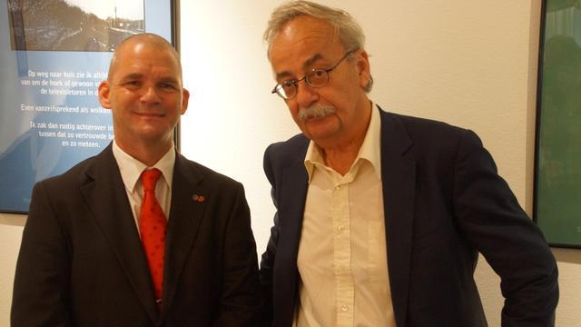 SP-wethouder Hugo Polderman treedt af