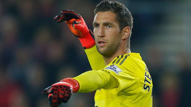 Southampton mist Stekelenburg ook tegen Tottenham Hotspur