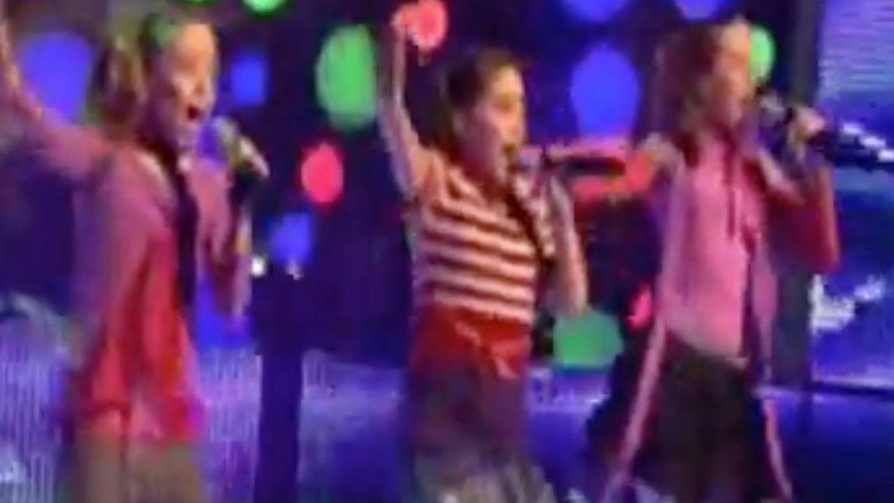 Og3ne op Junior Eurosongfestival