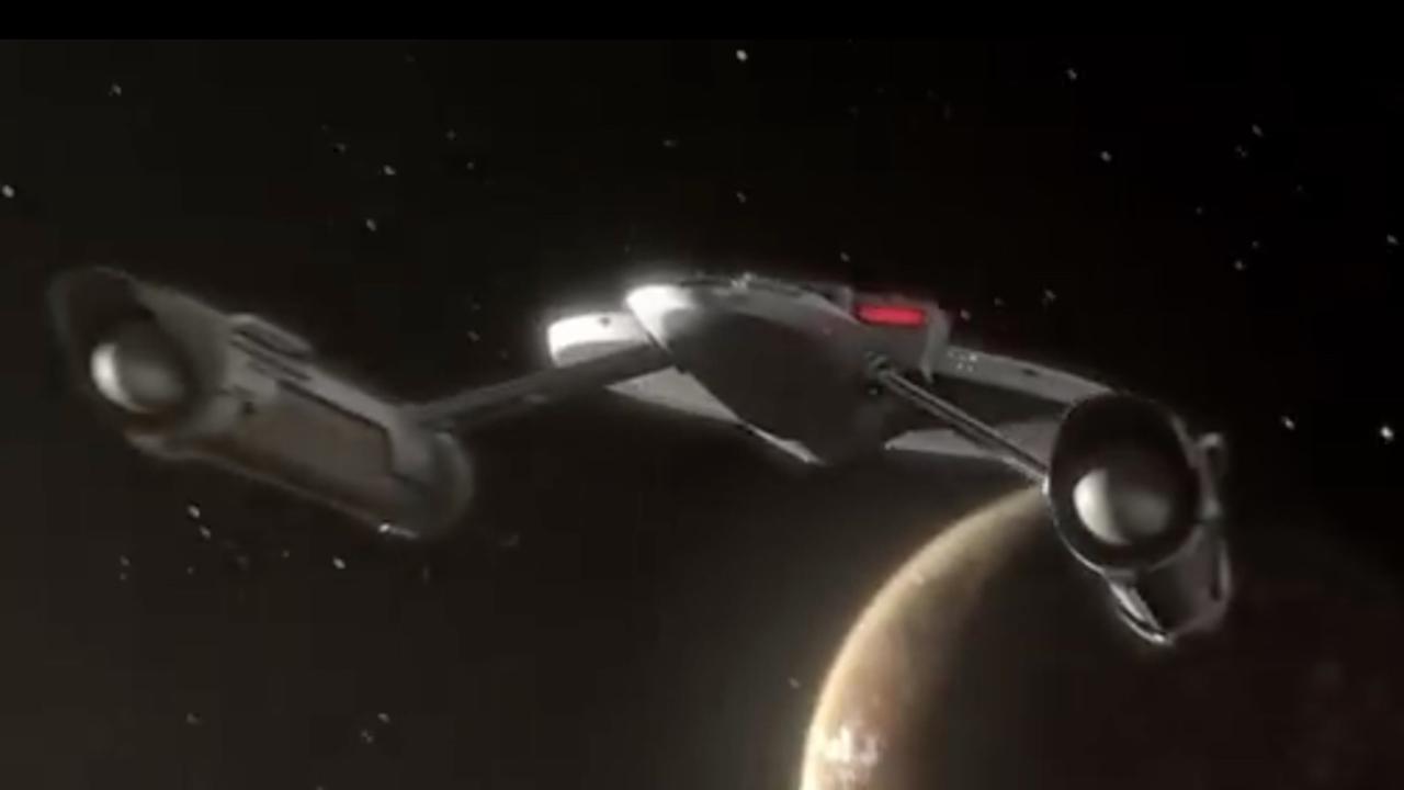 Star Trek - Axanar