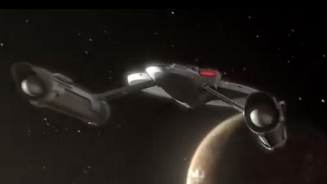 Rechtszaak over gecrowdfunde Star Trek-film gaat niet door