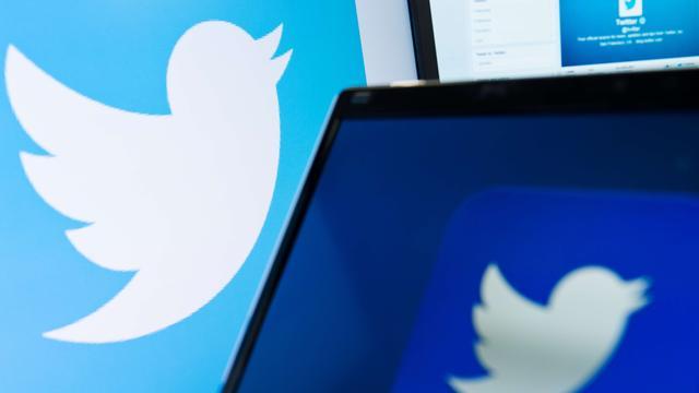 Twitter gaat samen met Bloomberg online nieuwszender starten