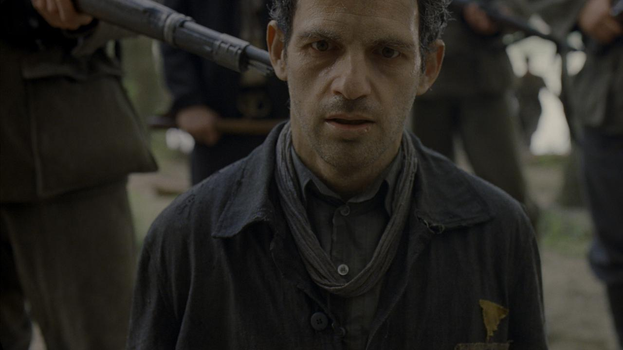 Fragment Son of Saul