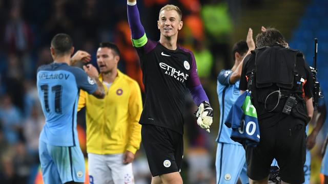 Samenvatting Manchester City-Steaua Boekarest (1-0)